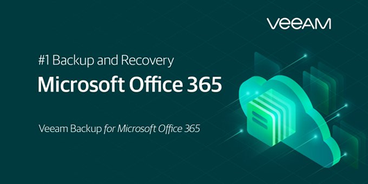 Veeam Backup für Office 365