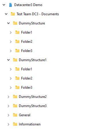 SharePoint Online Folder Restore