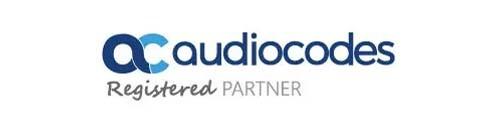 Audiocodes Partner